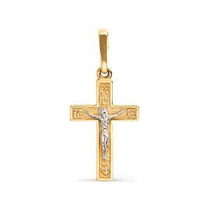 Крест - 585