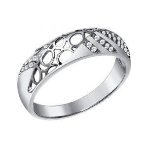 Кольцо - 925