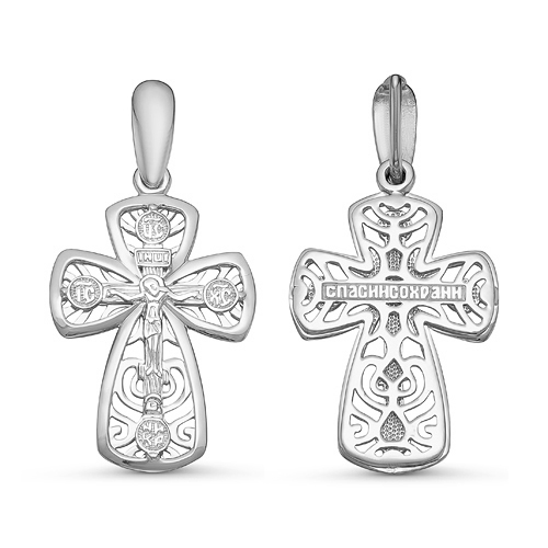 Крест - 925